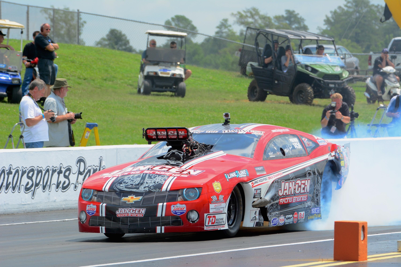 Racer Spotlight:Mike Janis and Jan-Cen Motorsports