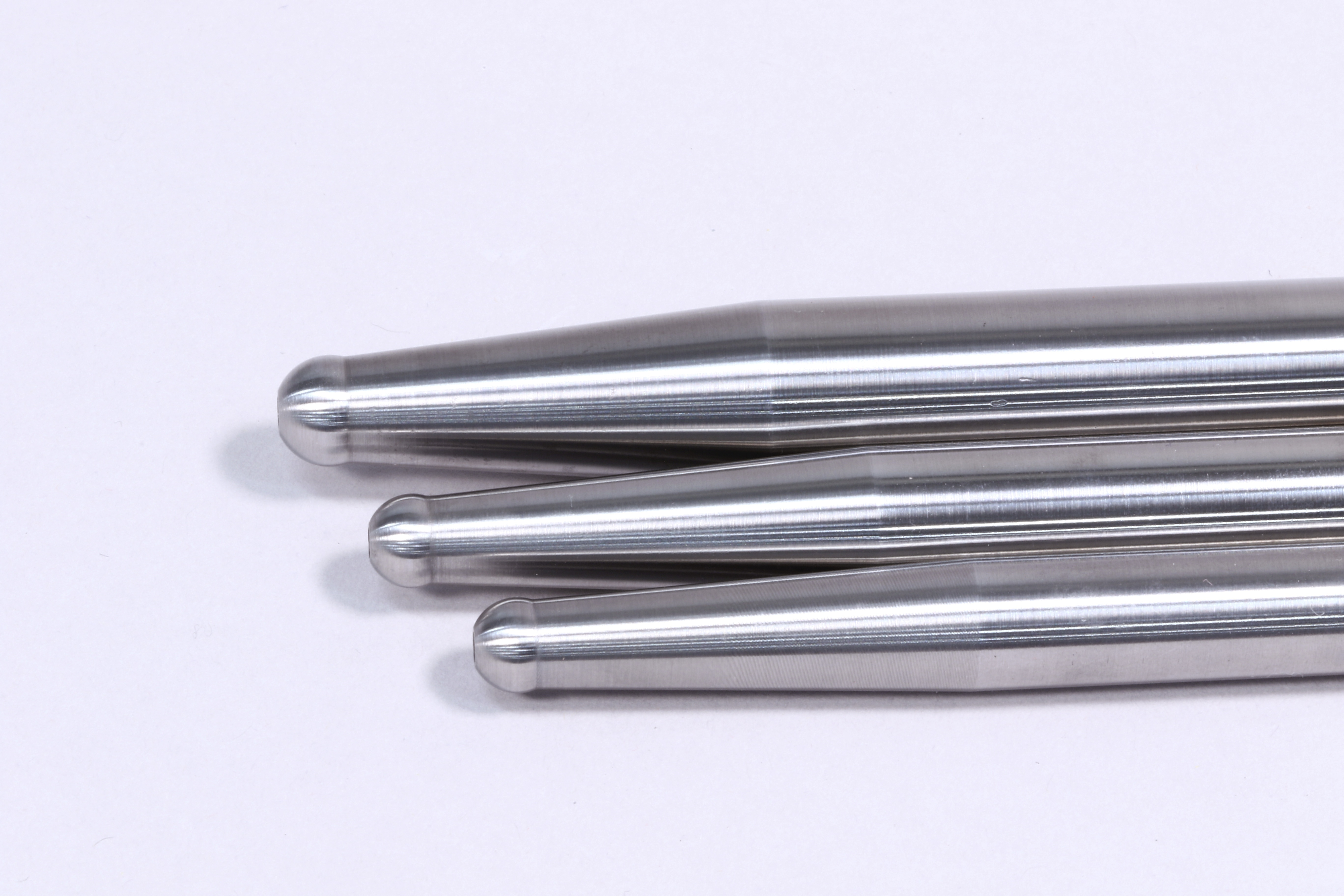 Exploring Tapered Pushrod Design and Application