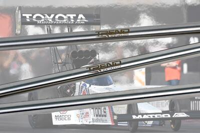 What it Takes To Build a Top Fuel Pushrod